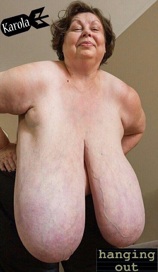 Karolas Big Tits