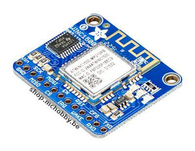 Breakout WiFi ATWINC1500 (ATMel) pour microcontroleur