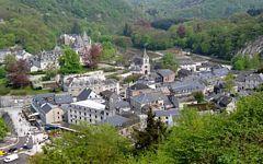 Wandelroutes Wallonie - Wandelen in de Ardennen