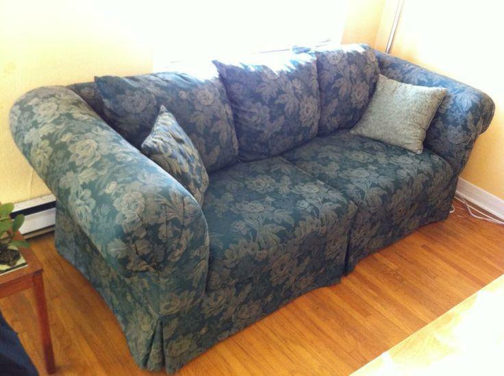 Sklar Peppler Couch