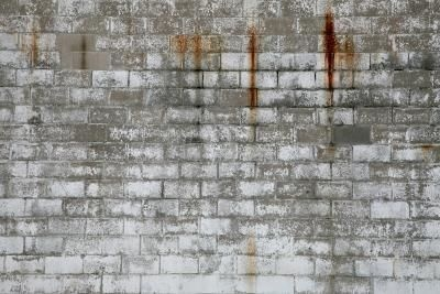 How To Remove Hard Water Stains From Brick Water Damage