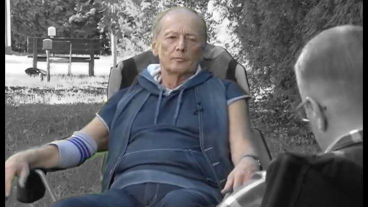 Последние интервью Михаила Задорнова (уже болеющим раком)