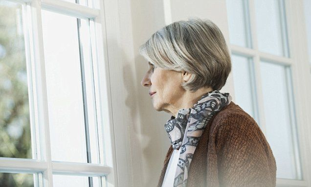 The shameful reason many grandparents are lonely