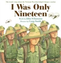 I Was Only Nineteen and other ANZAC stories_ My Little Bookcase