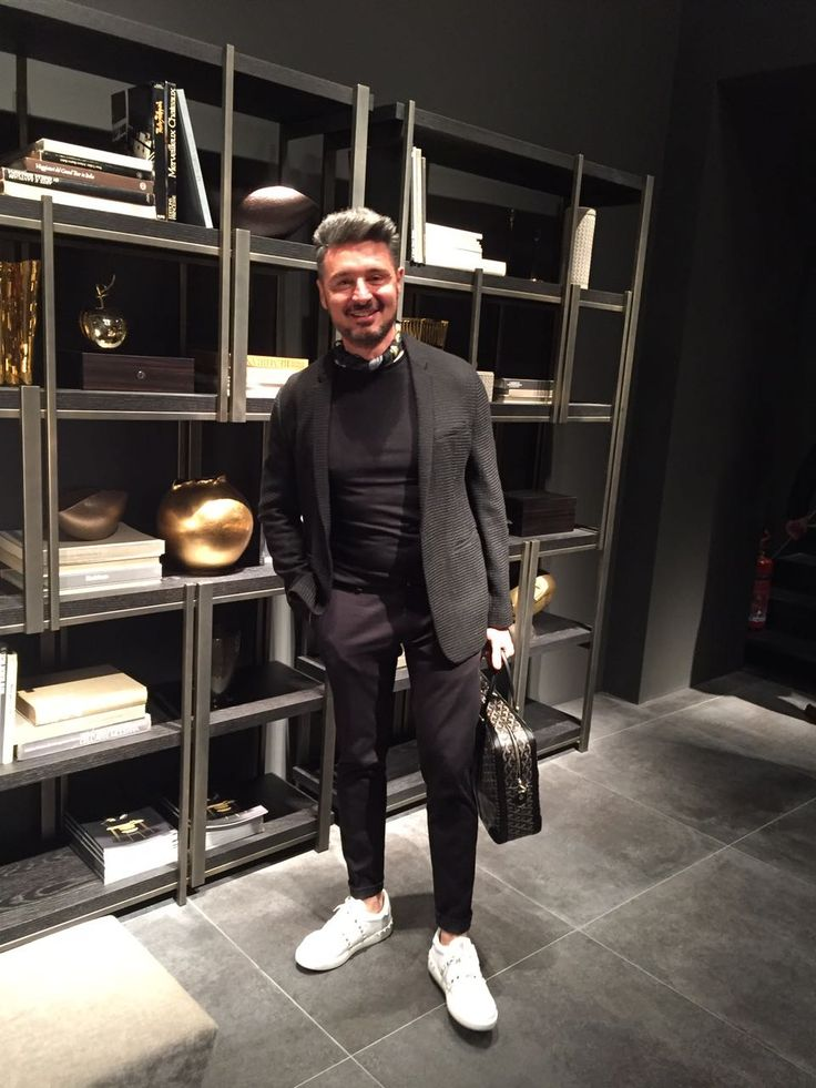 Massimiliano Raggi @ Casamilano stand Salone del Mobile, Milan 4/9 April 2017 Hall 3 Stand F-23  Join us and discover the new home collection.