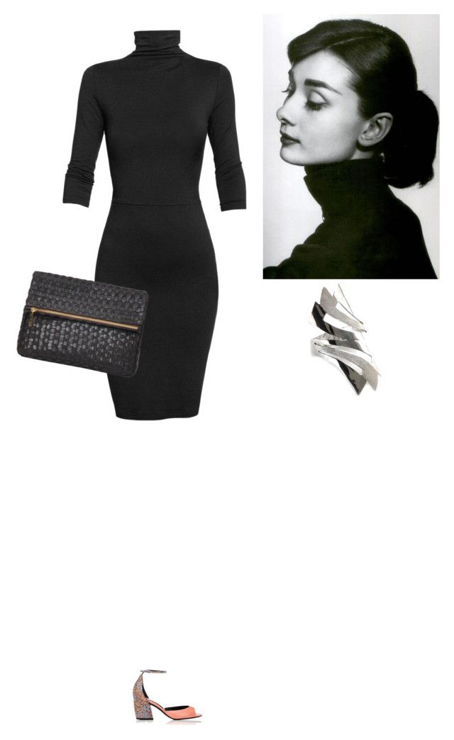 """""""Untitled #385"""" by amory-eyre ❤ liked on Polyvore featuring Undress, Eddie, NOVICA and Pierre Hardy"""