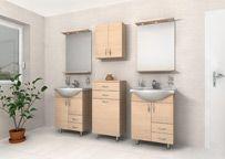 Koupelnový nábytek série Klasik