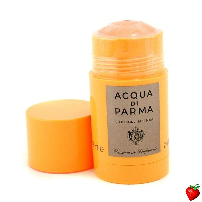 Acqua Di Parma Acqua di Parma Colonia Intensa Deodorant Stick 75ml/2.5oz #AcquaDiParma #Skincare #Deodorant #Men #FREEShipping #StrawberryNET #Hot
