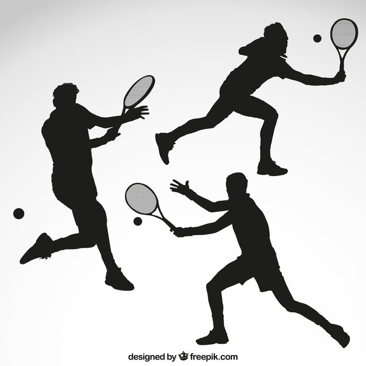 Tennis players are prone to various injuries as a result of the intensity this sport requires.