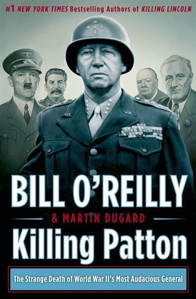 General George S. Patton, Jr. died under mysterious circumstances in the months following the end of World War II. For almost seventy years, there has been suspicion that his death was not an accident--and may very well have been an act of assassination. Killing Patton takes readers inside the final year of the war and recounts the events surrounding Patton's tragic demise, naming names of the many powerful individuals who wanted him silenced