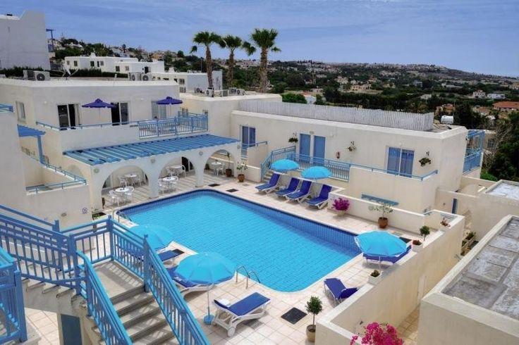 Zypern-Urlaub - super günstig ans Mittelmeer! 8 Tage ab 179 € | Urlaubsheld