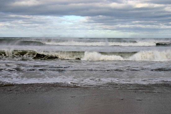 Dominion Beach, Cape Breton