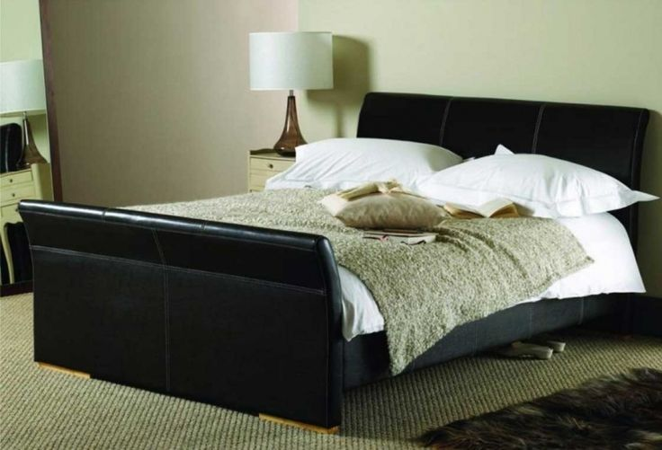 Cheap King Size Beds With Mattresses