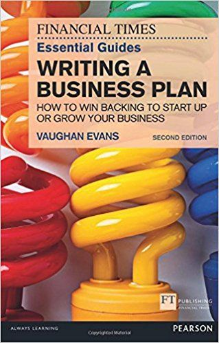 The FT Essential Guide to Writing a Business Plan: How to win backing to start up or grow your business.  The essential knowledge you need to write a winning business plan. Guidance on how to focus throughout on the plan's purpose. Samples of what a good plan looks like, so you can benchmark your own as you write it. Prompts to reflect on, evaluate and learn from your experience.