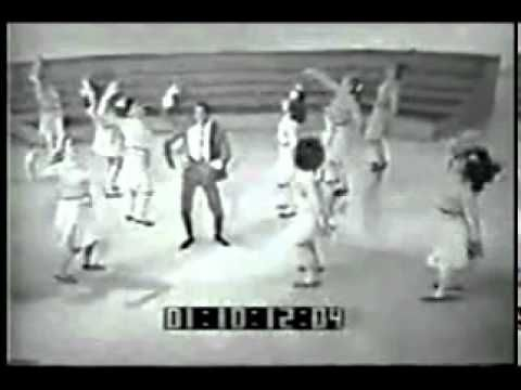 Bobby Freeman - C'mon And Swim - YouTube