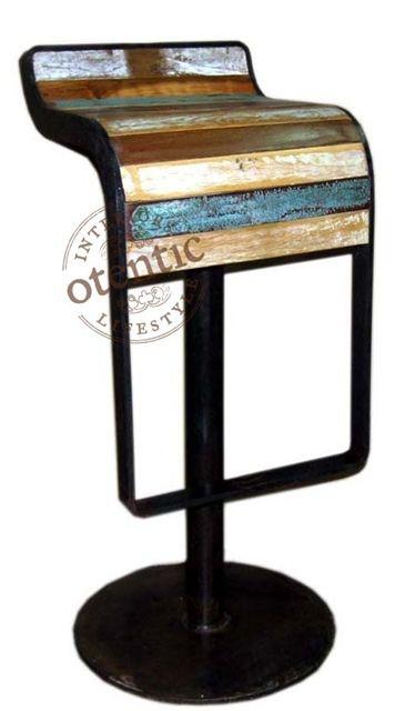 high chair - otentic design