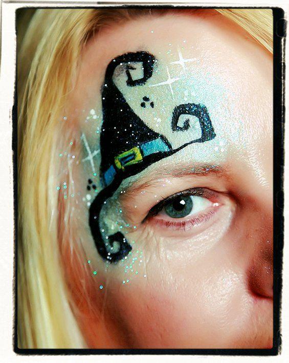 Face Painting Wonderland Parties