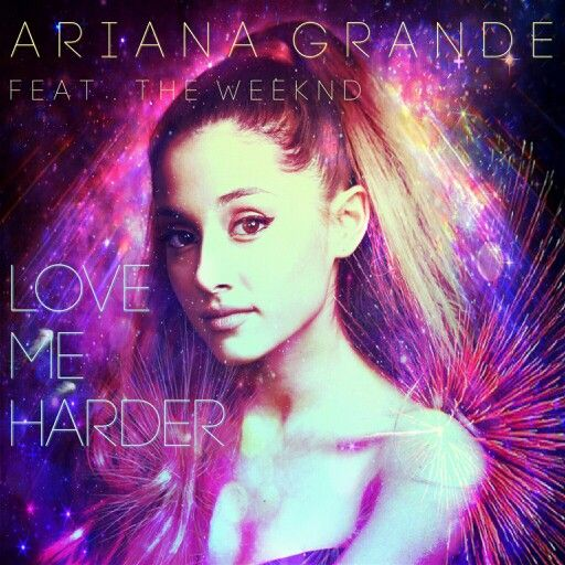 the gallery for gt ariana grande right there album cover