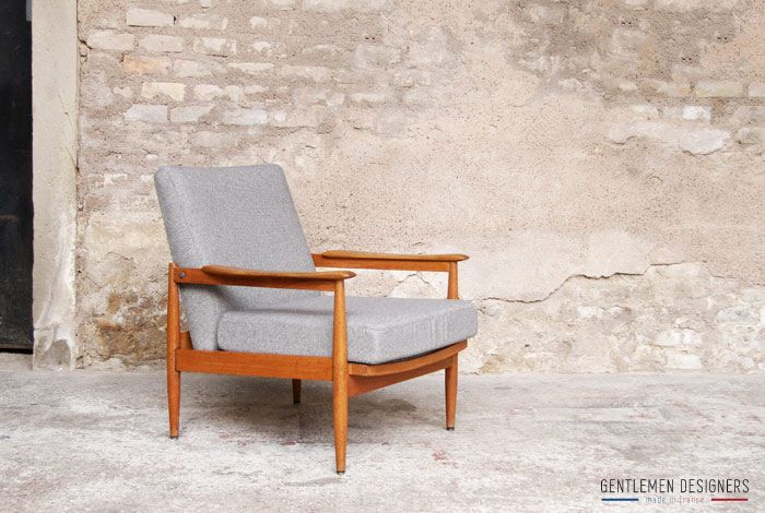 1000 id es sur le th me fauteuils inclinables sur for Meubles scandinaves montreal