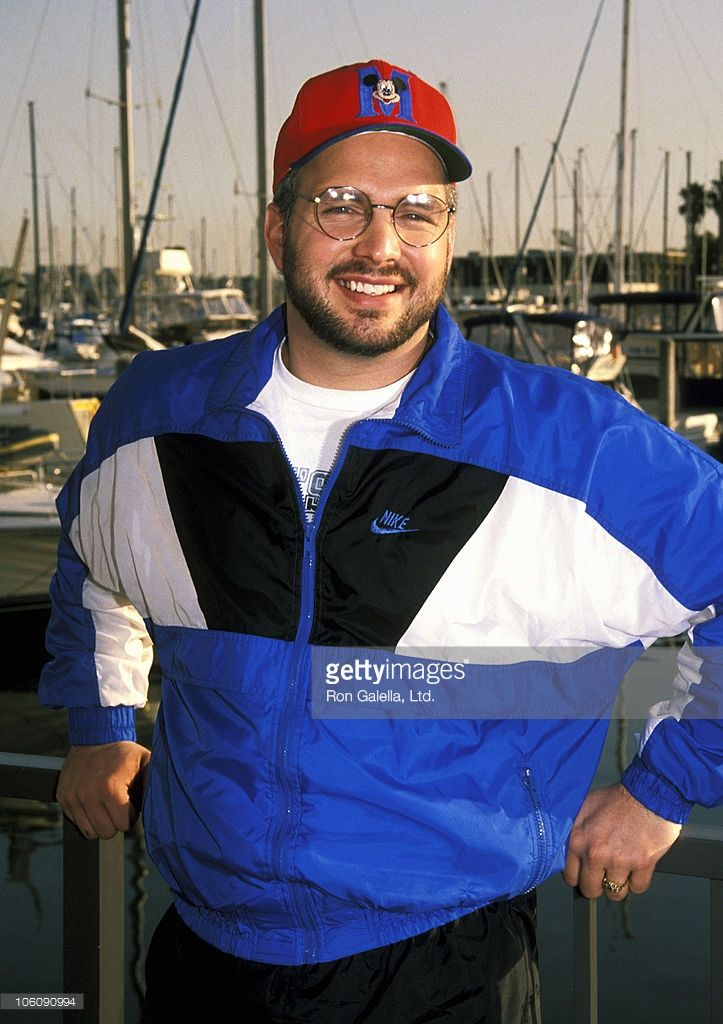Garth Brooks during NBC Winter TCA Press Tour - January 8, 1992 at Ritz Carlton Hotel in Marina Del Rey, California, United States.