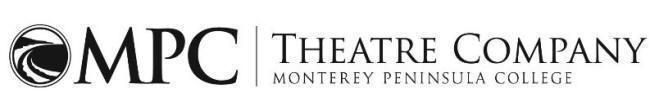 MPC Theatre Company:: Production Calendar