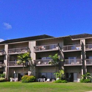 Lae Nani Condo #433 | Lae Nani Kauai Condo Rentals | Kapaa Condos | Kauai Beachfront Condo Rentals