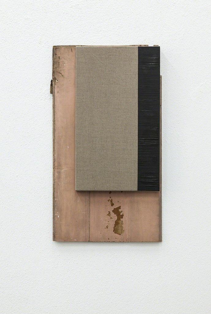 Pedro Cabrita Reis . unframed #20, 2016