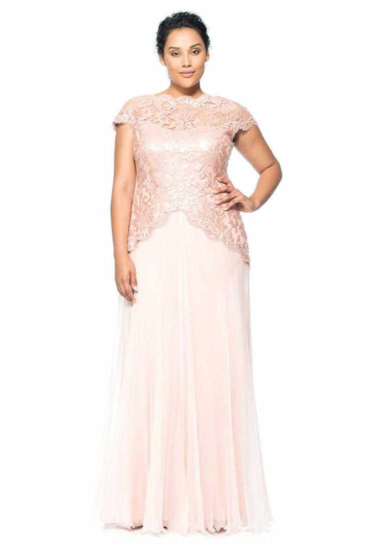 Alle Kleider sommerkleider in übergrößen : Die besten 25+ Plus size wedding guest skirts Ideen auf Pinterest ...