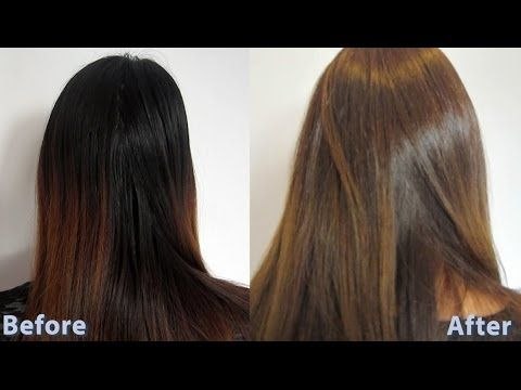 L'oreal paris excellence creme c1 medium ash blonde How to dye black hair brown 2014 How to do a root touch up at home 2014 How to dye hair at home 2014 Musi...