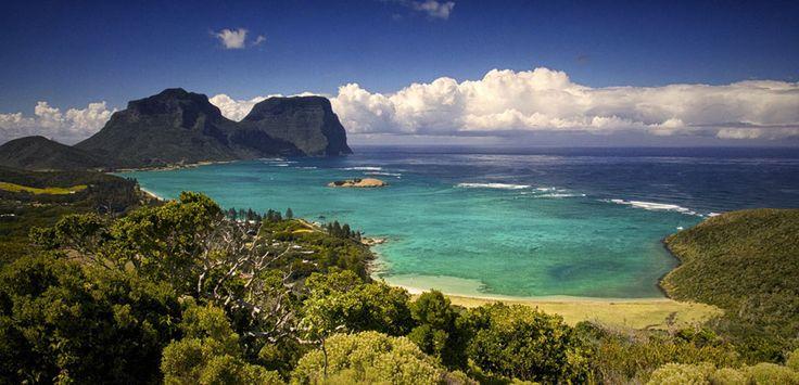 Bora Bora, French Polynesia?