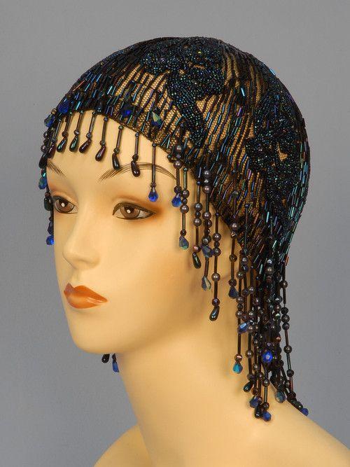 Headdress  1920s  Whitaker Auctions