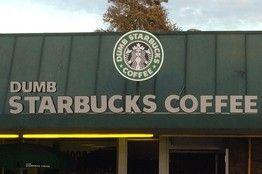 L.A.'s 'Dumb Starbucks' Imitates the Real Thing - Corporate Intelligence - WSJ