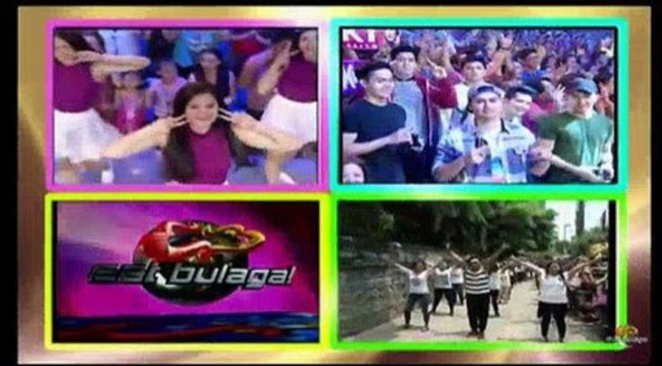 Eat Bulaga May 30 2017 Eat Bulaga GMA 7 Kapuso