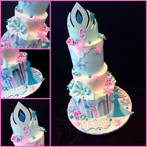 3067 best Frozen birthday JANNAY 9 images on Pinterest