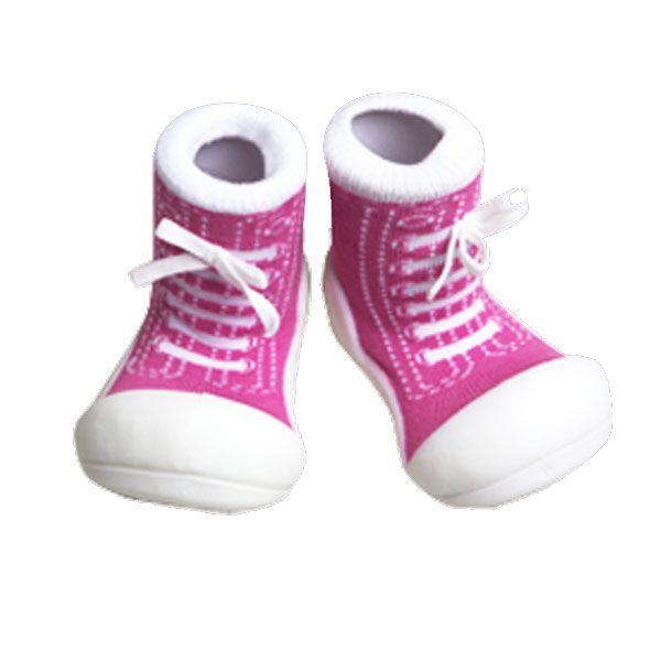 Zapatos azules Attipas infantiles 2qi9m