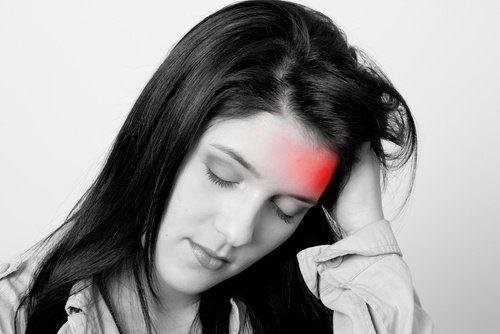 10 alimentos para tratar la migraña  #Nutrición y #Salud YG > nutricionysaludyg.com