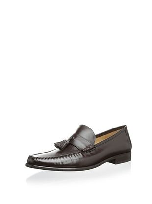 66% OFF Florsheim Men's Pompano Dress Tassel Loafer (Brown)