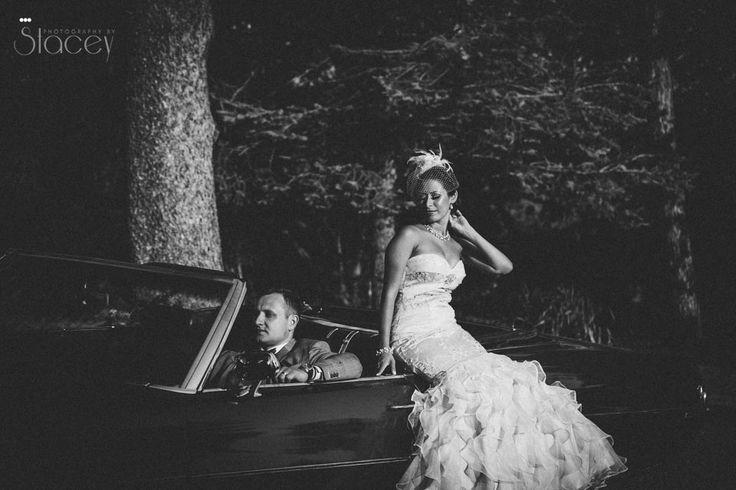 Meaford, Ontario Wedding