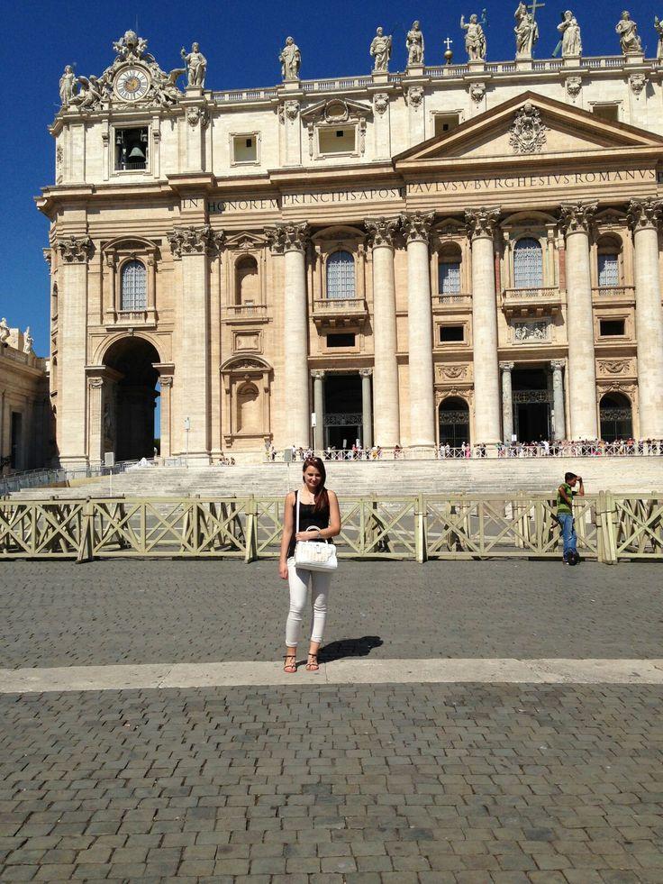 Italy, Rom