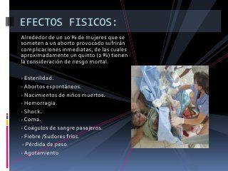 Diapositivas de exposicion del aborto