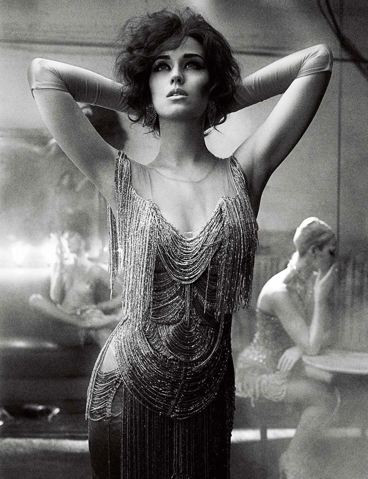 Katy Perry in Interview magazine. Wow...she should always look like this.