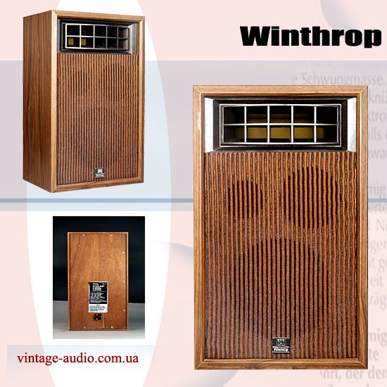 Winthrop KB-3