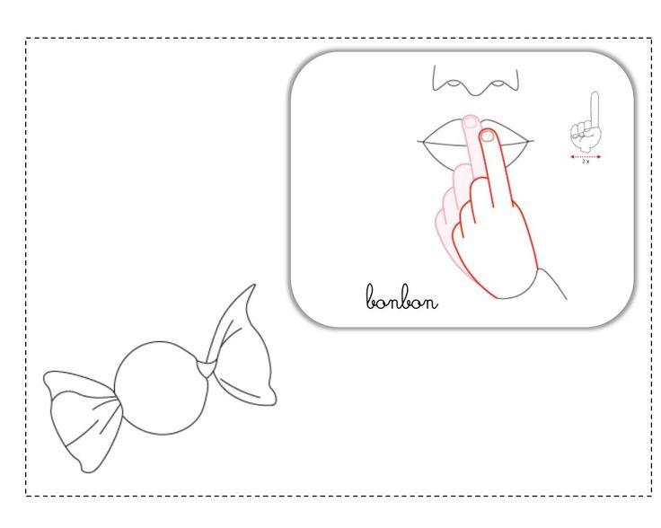 bonbon illustration LSF