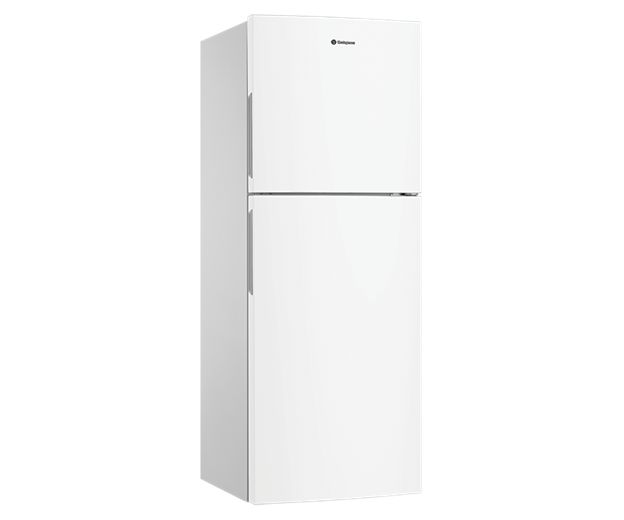 Westinghouse 250L white fridge with top freezer (model WTB2500WF) for sale at L & M Gold Star (2584 Gold Coast Highway, Mermaid Beach, QLD). Don't see the Westinghouse product that you want on this board? No worries, we can order it in for you!