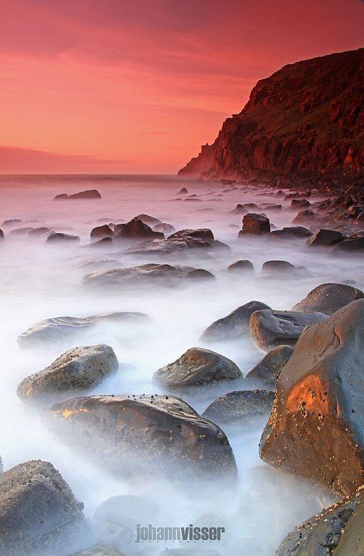 DREAMY COASTLINE by Johann Visser on 500px ~ Morgan Bay, Eastern Cape, South Africa.