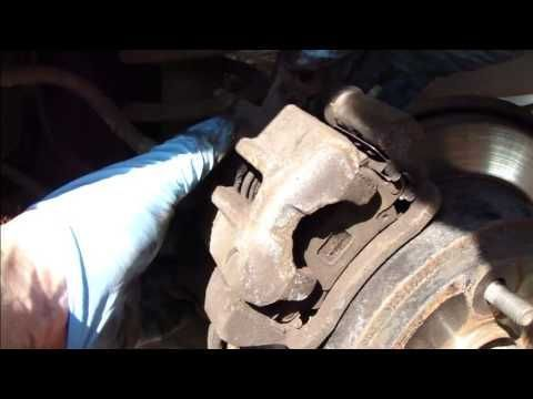 Awesome Toyota Corolla 2017: Tutorial used for changing brake pads on 2004 Corolla...