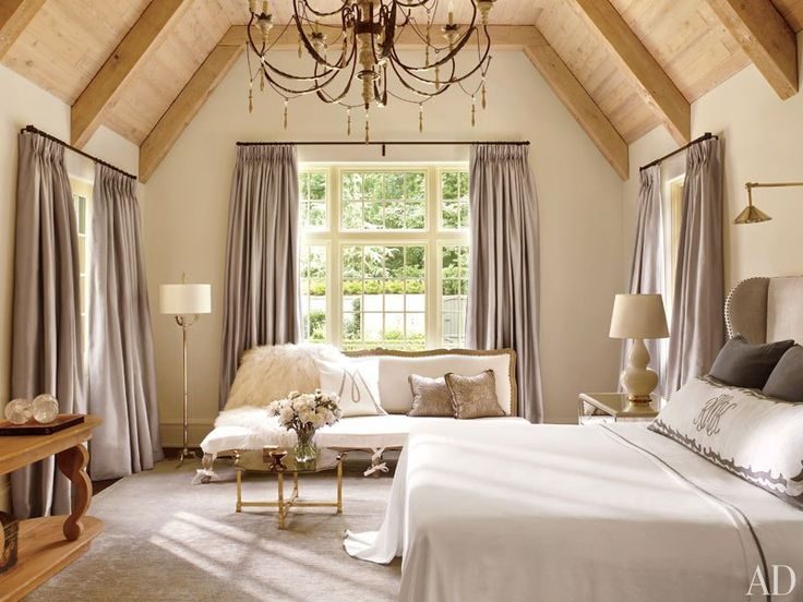 A Gracious Home by Suzanne Kasler | La Dolce Vita