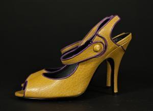 """""""Vare: 3692279 Dolce&Gabbana 3 par skor storlek 40/41(3)"""""""