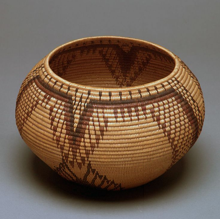 Traditional Native American Basket Weaving : Best images about th grade native american projects