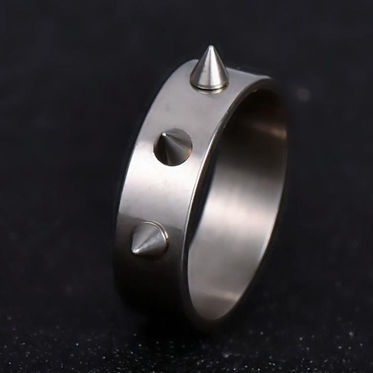 nj202 2016 Hot Sale Fashion Punk Jewelry Men Stainless Steel Bible Lord's Prayer Cross Ring Finger Rings for Women